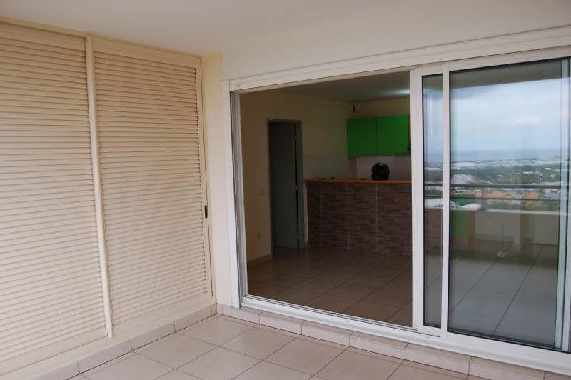 Alquiler  apartamento La possession 658€ CC - Fotografía 3