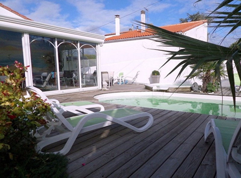 Sale house / villa Royan 332 000€ - Picture 16