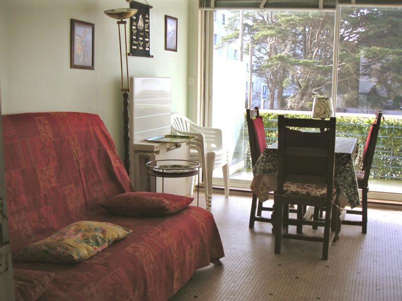 Vacation rental apartment La baule-escoublac 373€ - Picture 3