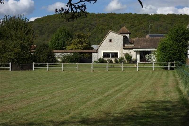 Deluxe sale house / villa Vernon 588000€ - Picture 1