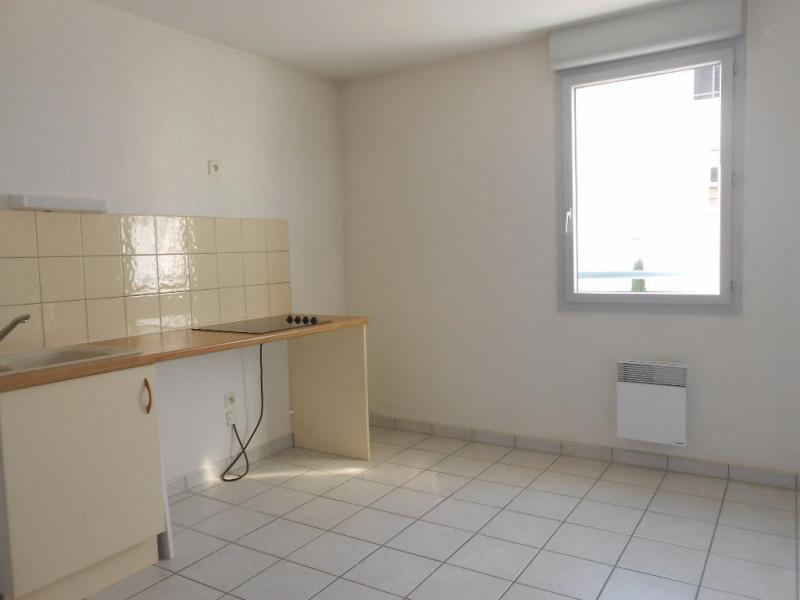 Sale apartment Toulouse 217000€ - Picture 2