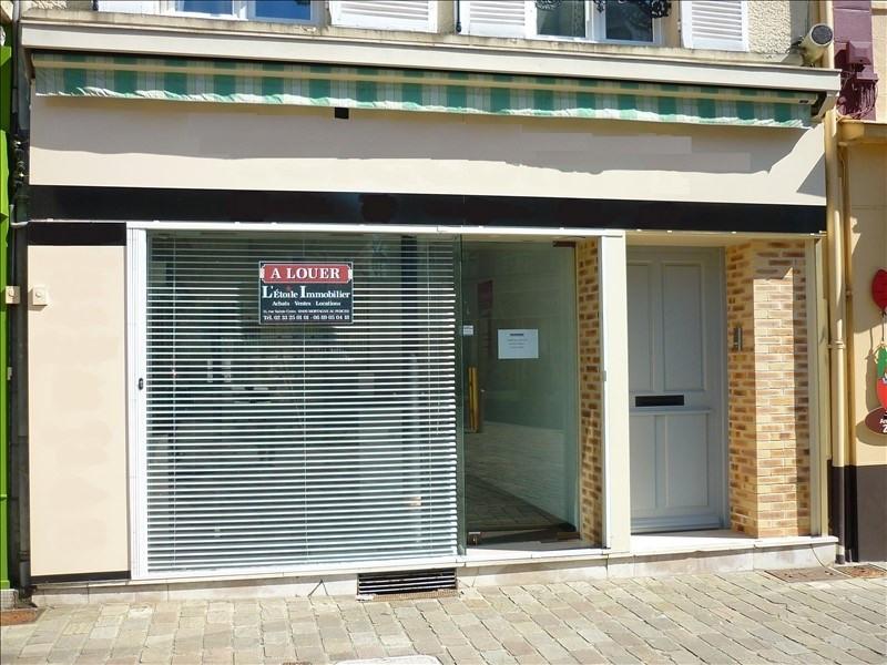 Location boutique Mortagne au perche 450€ HT/HC - Photo 1