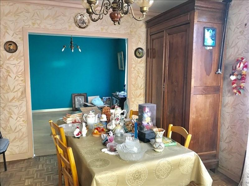 Vente maison / villa St brieuc 106750€ - Photo 4