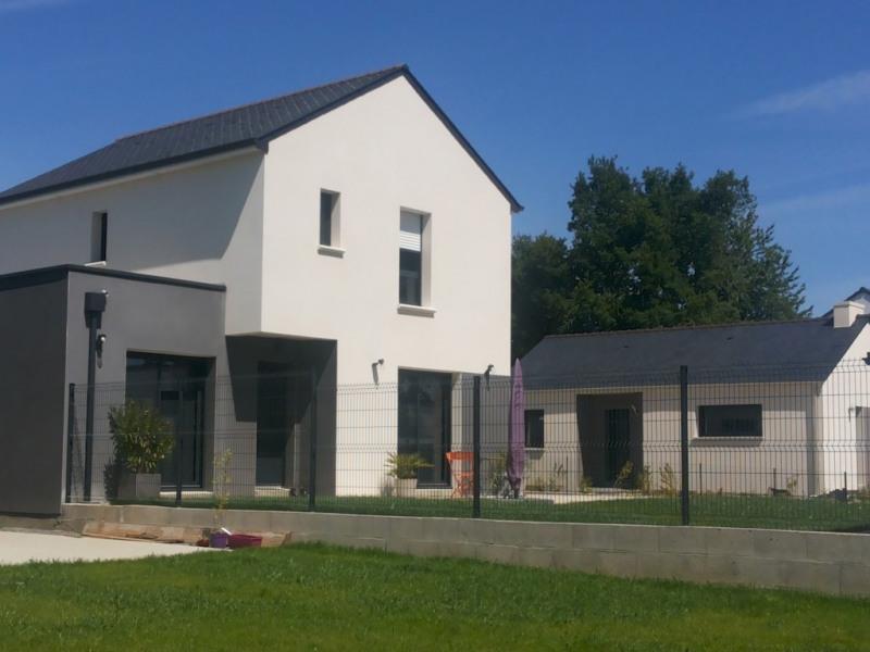 Maison  5 pièces + Terrain 350 m² Donges par Maison Briot Saint-Nazaire