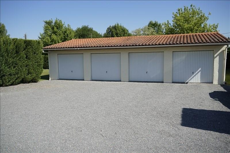 Vente maison / villa Cavignac 230000€ - Photo 5