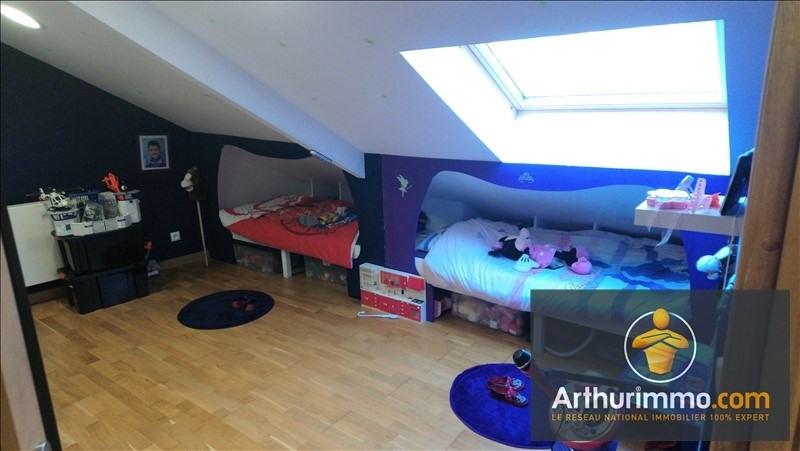 Vente maison / villa St ouen en brie 213000€ - Photo 7