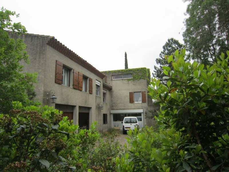Vente maison / villa Carcassonne 479 500€ - Photo 8