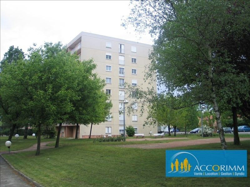 Вложения денег в недвижимости квартирa Rillieux la pape 75000€ - Фото 7