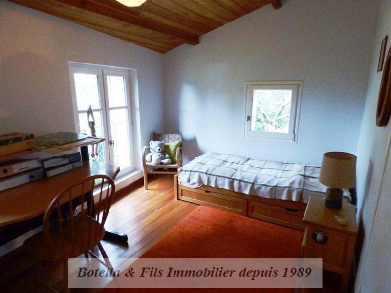Vendita casa Uzes 420000€ - Fotografia 11