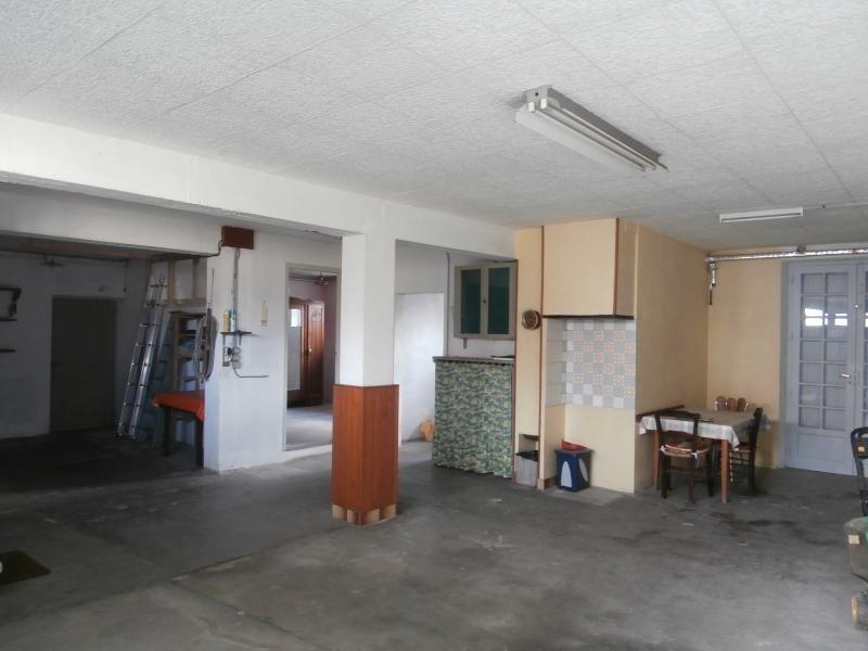 Vente maison / villa Labastide rouairoux 100000€ - Photo 8