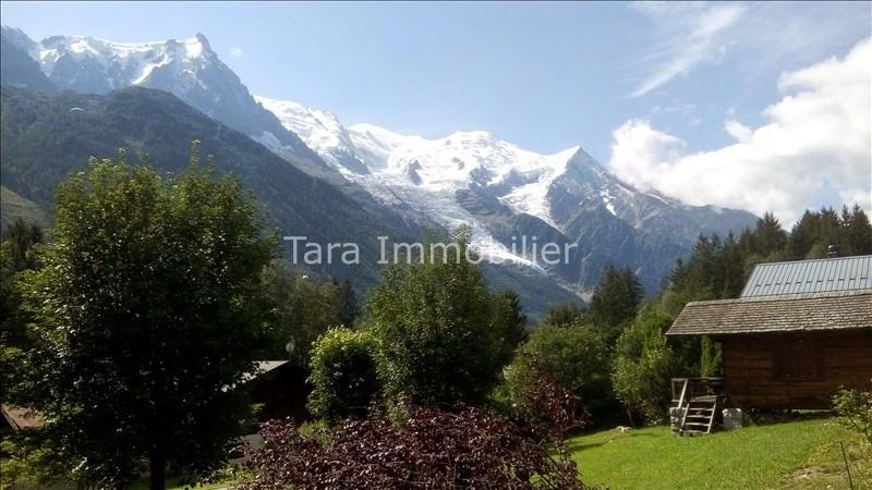 Deluxe sale house / villa Chamonix mont blanc 2396000€ - Picture 2