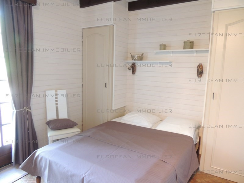 Alquiler vacaciones  casa Lacanau 672€ - Fotografía 6