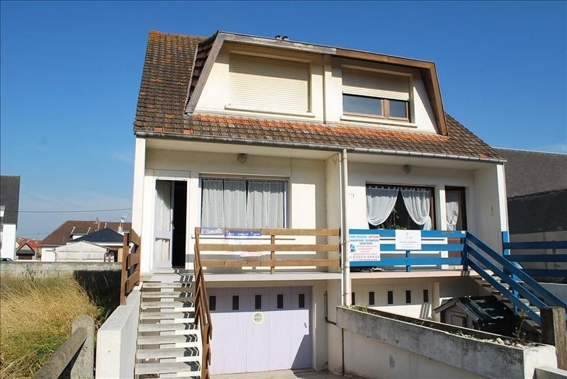 Vente maison / villa Fort mahon plage 184000€ - Photo 1