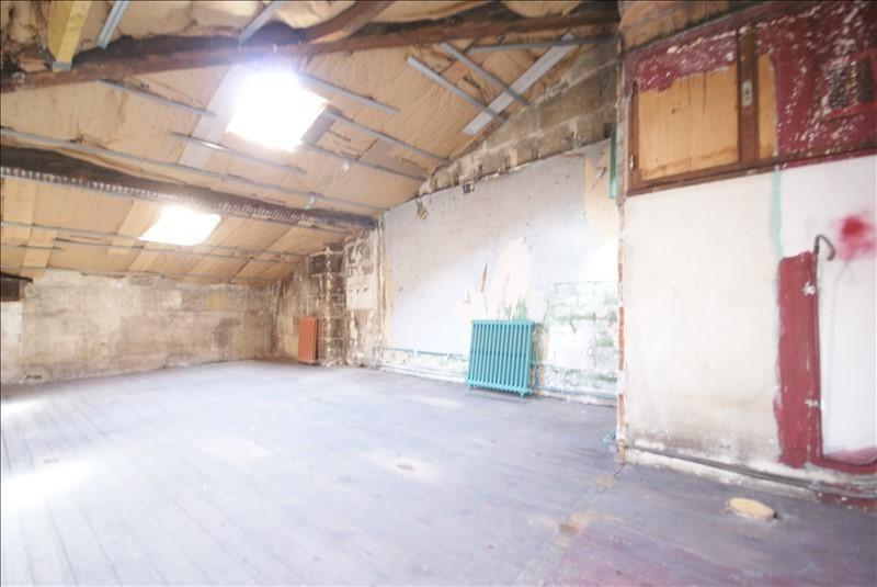 Vente appartement Bordeaux 315000€ - Photo 3