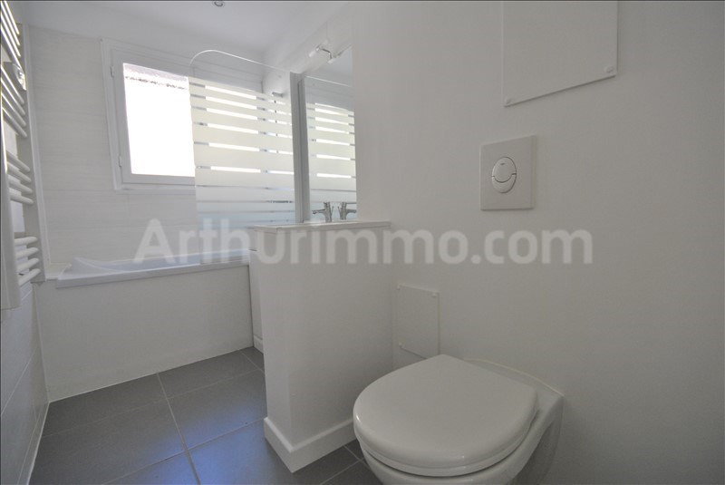 Sale apartment Boulouris 175 000€ - Picture 5