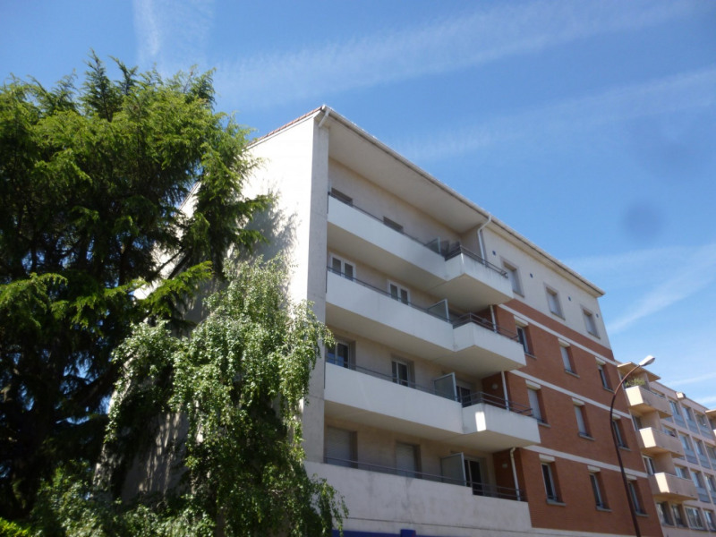 Sale apartment Toulouse 246 980€ - Picture 1
