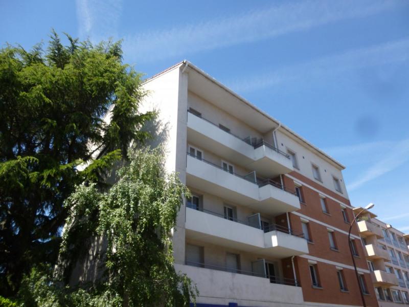 Vente appartement Toulouse 246980€ - Photo 1