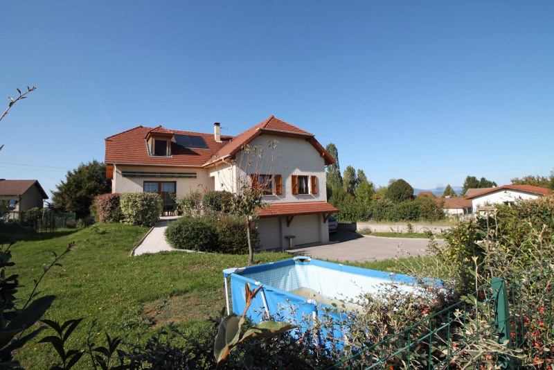 Vente maison / villa La tour du pin 318000€ - Photo 1