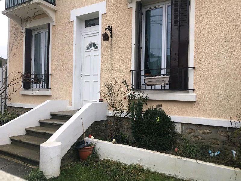 Vente appartement Ste genevieve des bois 157000€ - Photo 6