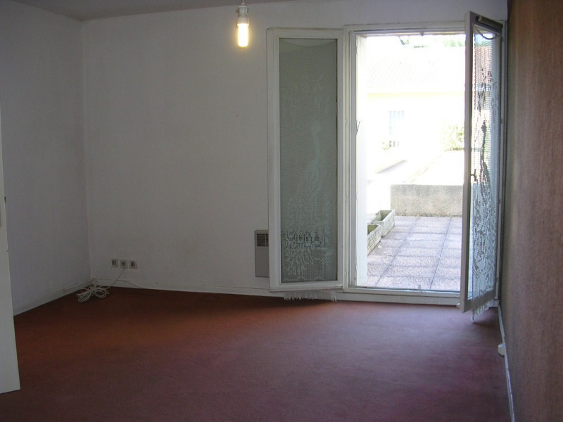 Rental apartment Ramonville-saint-agne 374€ CC - Picture 1