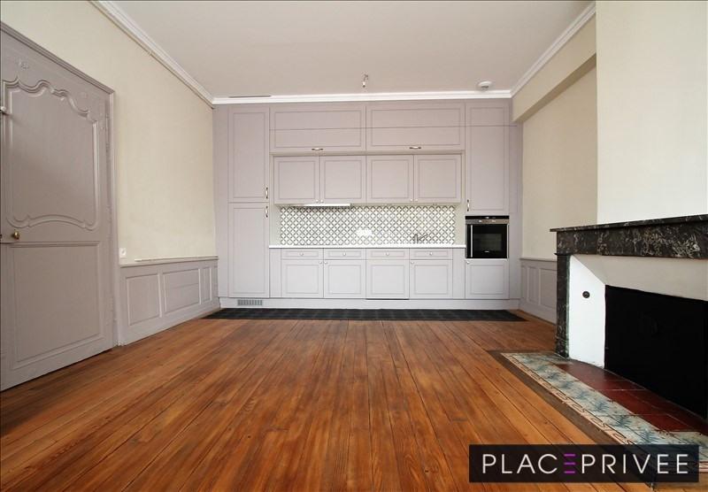 Rental apartment St nicolas de port 530€ CC - Picture 1