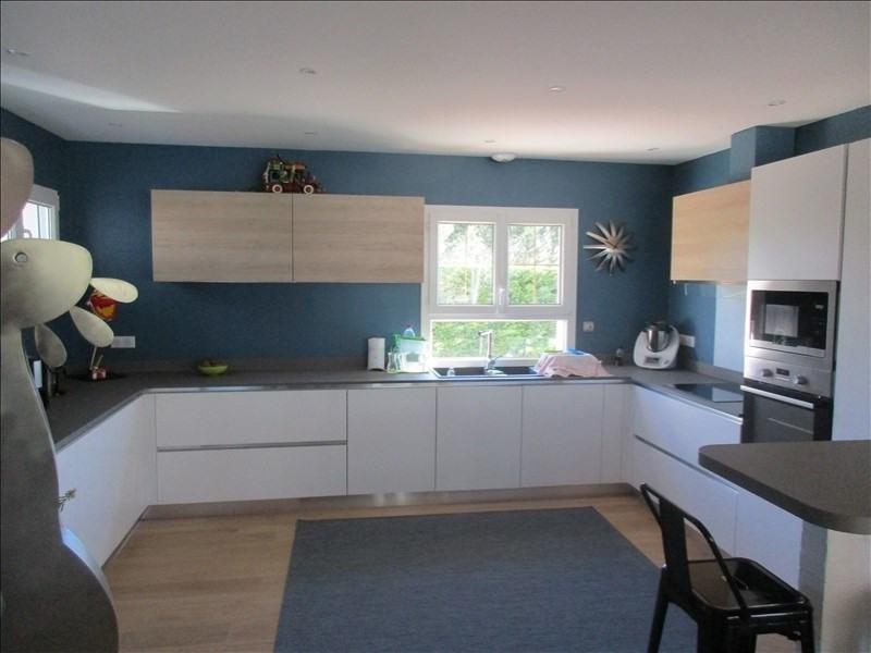 Deluxe sale house / villa Montauban 598000€ - Picture 3