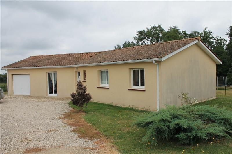 Vente maison / villa Langon 171000€ - Photo 7