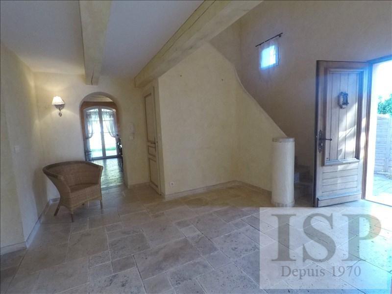 Vente de prestige maison / villa Les milles 630000€ - Photo 7
