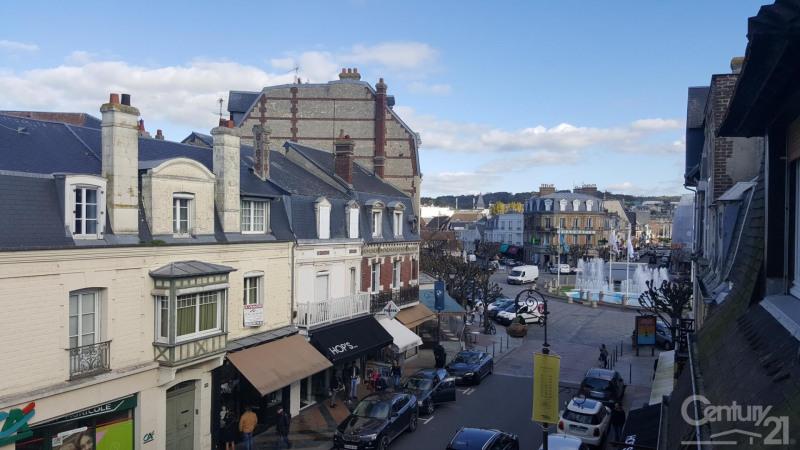 Sale apartment Deauville 398000€ - Picture 10
