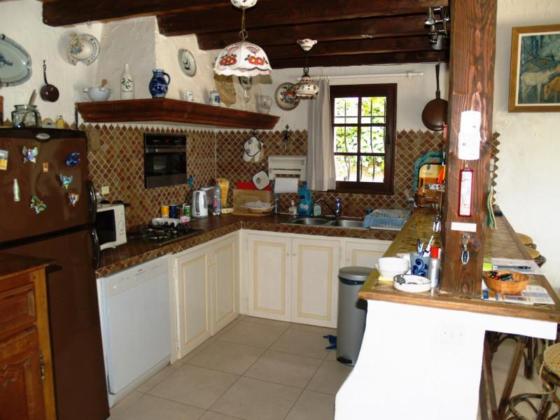 Vente maison / villa Les issambres 732000€ - Photo 6