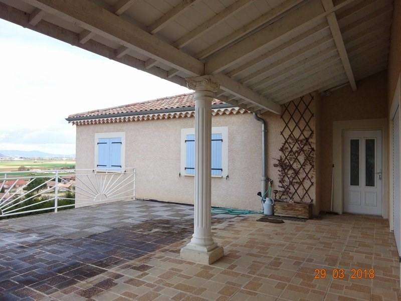 Verkoop  huis Beausemblant 273684€ - Foto 3