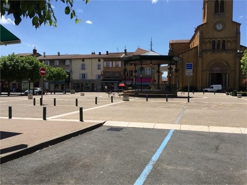 Location Local commercial Le Bois-d'Oingt 0