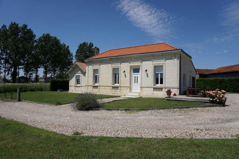 Sale house / villa Etauliers 233000€ - Picture 1