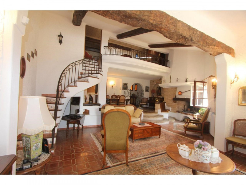 Deluxe sale house / villa Nice 1050000€ - Picture 10