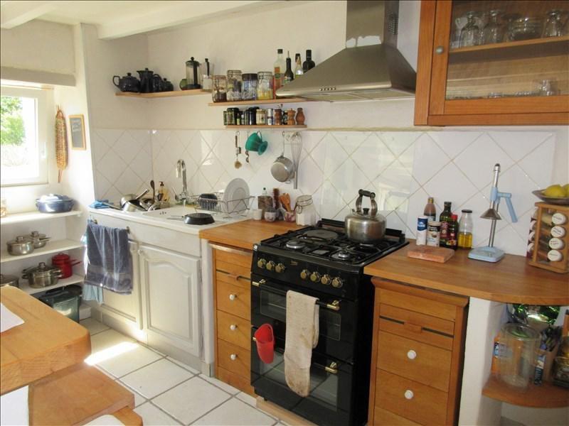 Sale house / villa Mahalon 208400€ - Picture 4