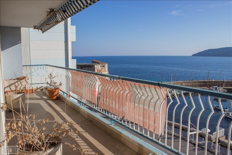 Vente de prestige appartement Toulon 960 000€ - Photo 1