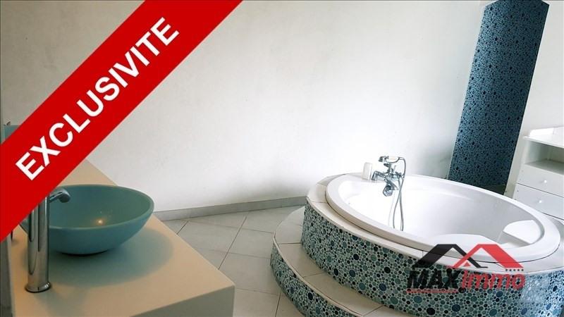 Vente maison / villa St louis 208000€ - Photo 5