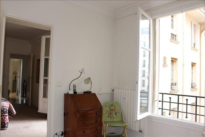 Venta de prestigio  apartamento Paris 7ème 1144000€ - Fotografía 7