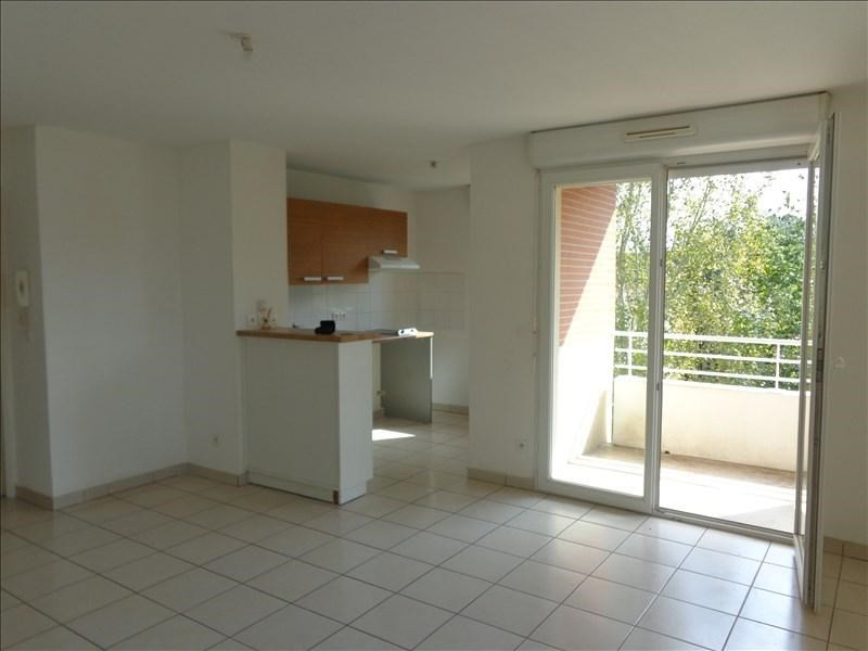 Sale apartment Dax 123 050€ - Picture 2