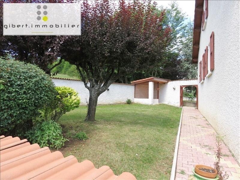 Sale house / villa Coubon 199000€ - Picture 9