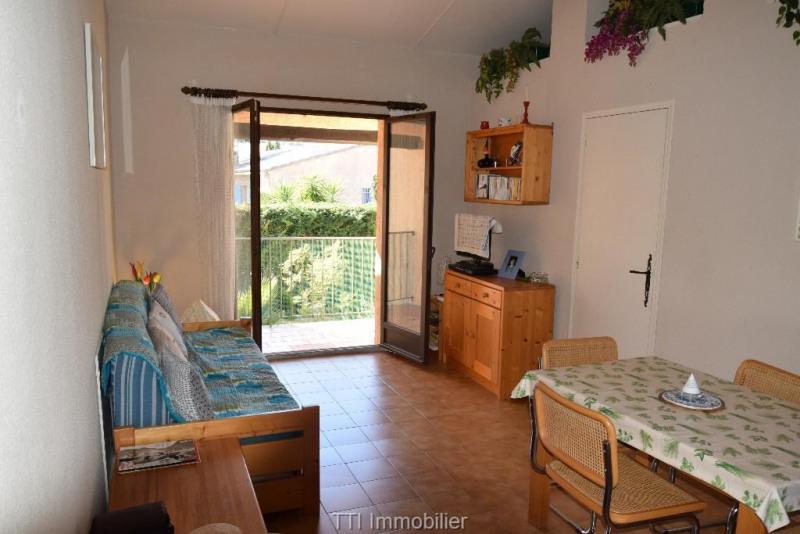Vente appartement Sainte maxime 119500€ - Photo 2