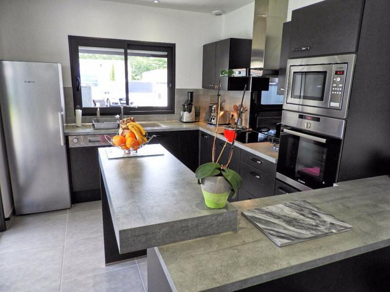 Vente maison / villa Breuillet 397100€ - Photo 5
