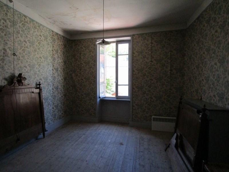 Vente maison / villa La motte de galaure 152000€ - Photo 6