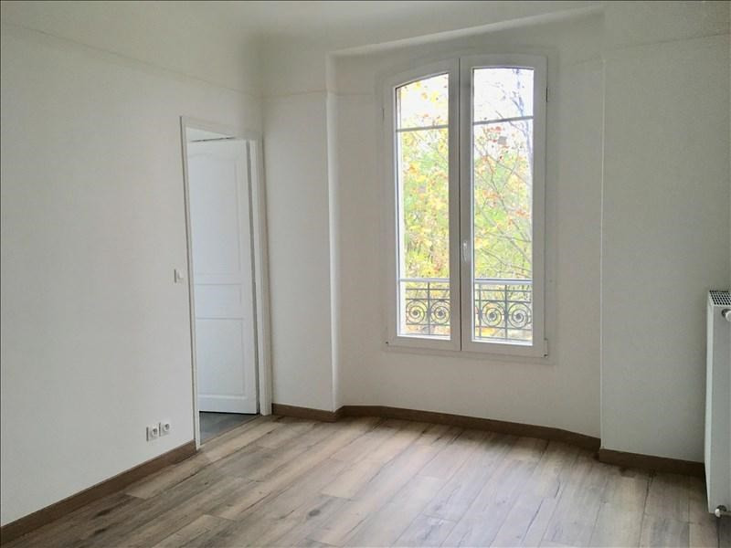 Sale apartment Clichy 260000€ - Picture 1