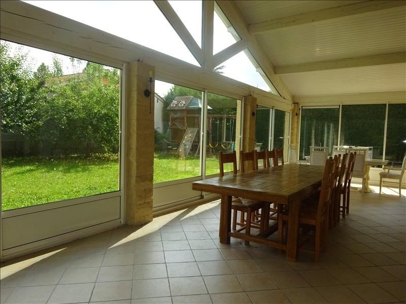 Vente maison / villa St genis laval 369000€ - Photo 2