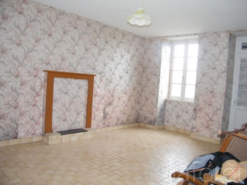 Sale house / villa Saint aubin des ormeaux 106600€ - Picture 4