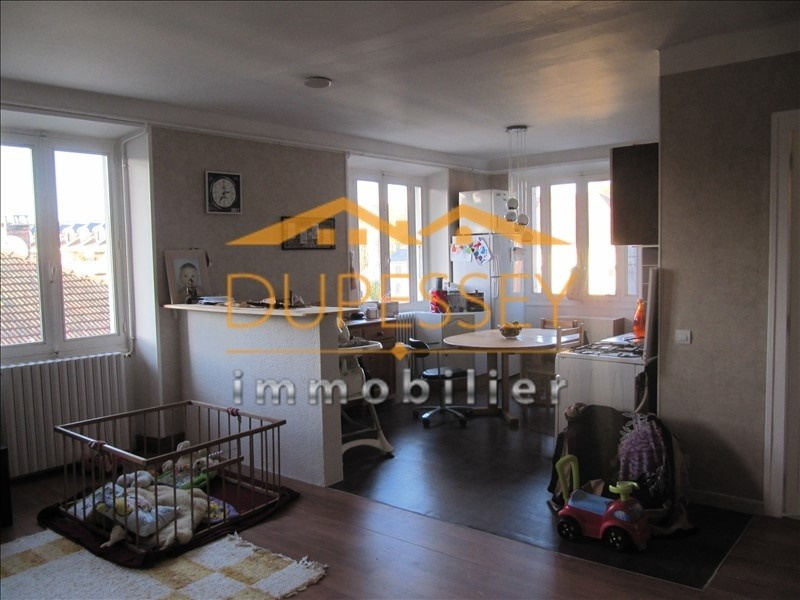 Vente appartement Le pont de beauvoisin 100 000€ - Photo 1