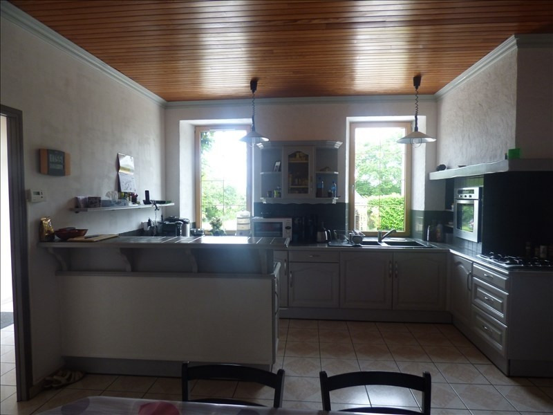 Vente maison / villa Begard 225500€ - Photo 5
