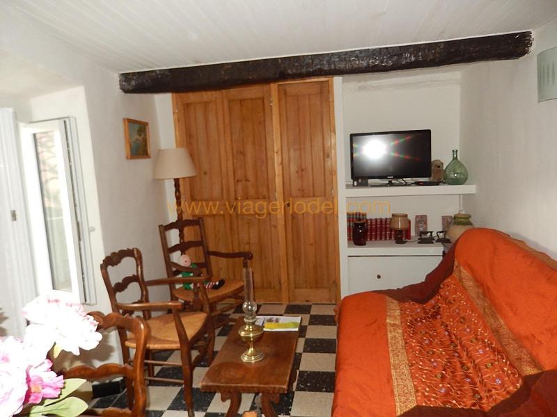 Vendita nell' vitalizio di vita appartamento Berre-les-alpes 28400€ - Fotografia 2