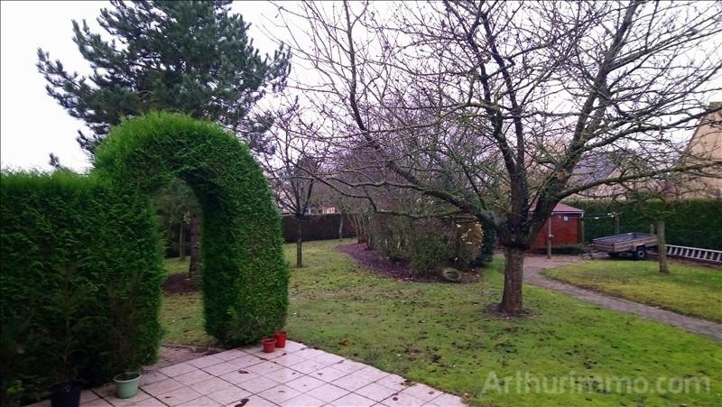Vente maison / villa Soumont st quentin 179900€ - Photo 3